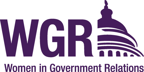 Women in Government Relations Logo
